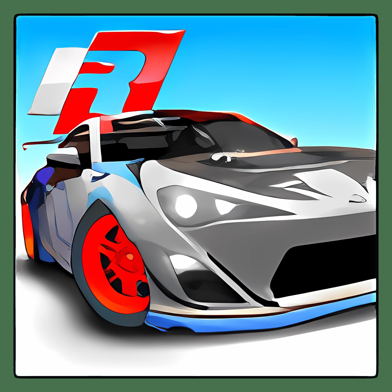 Racing Rivals 1.5.5