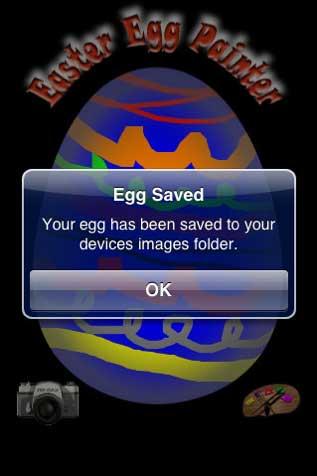 Easter Egg Painter