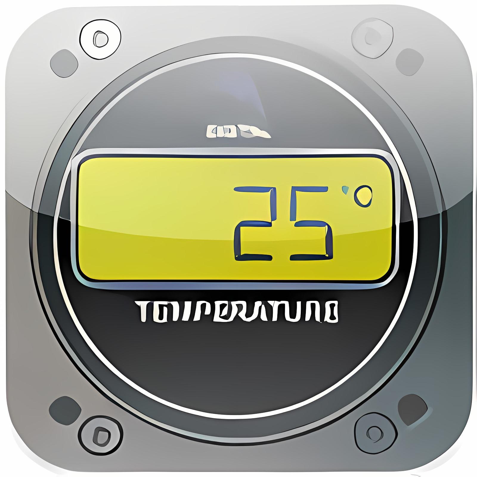 Termômetro Digital Grátis 1.1.2