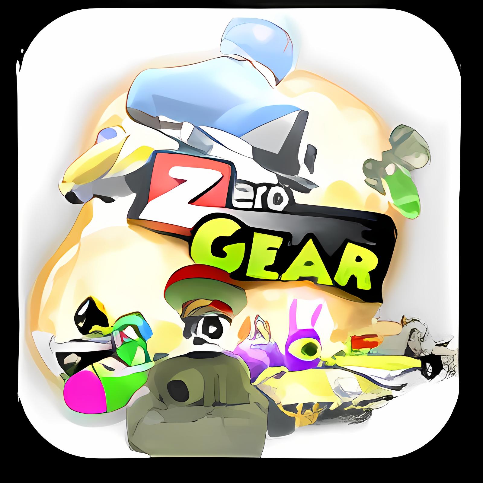 Zero Gear 1.0.2.3