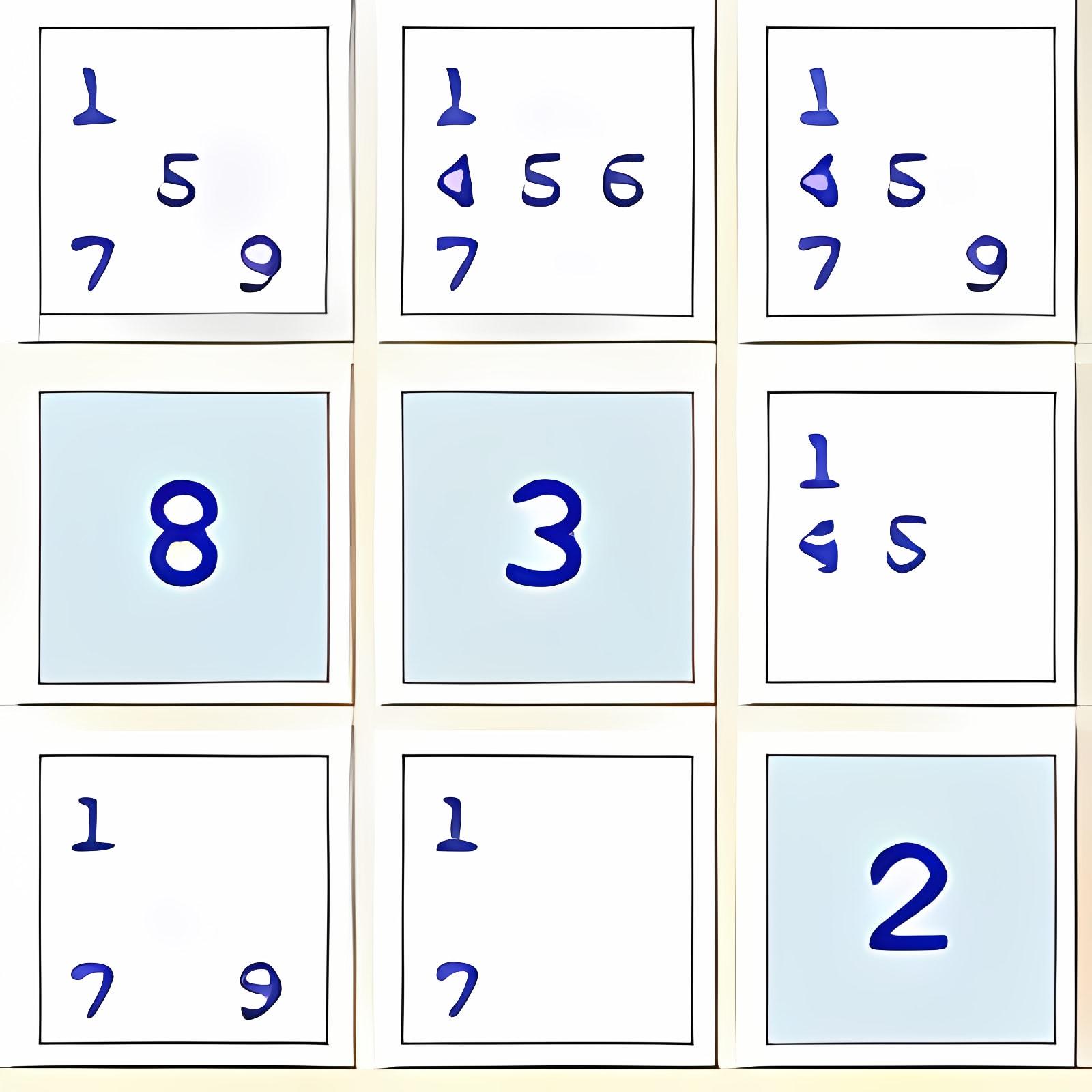 Simple Sudoku 4.2 n