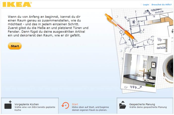 beautiful küchenplaner online ikea contemporary - home design