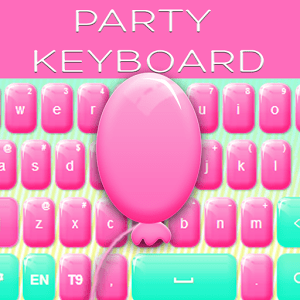 Party Party Keyboard