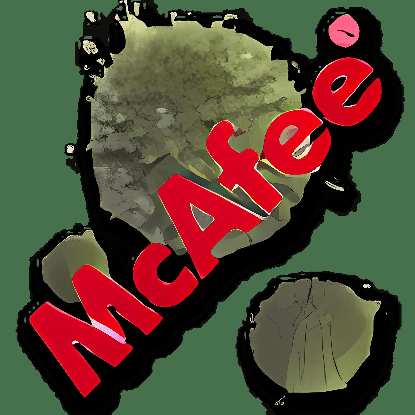 McAfee VirusScan 9.2
