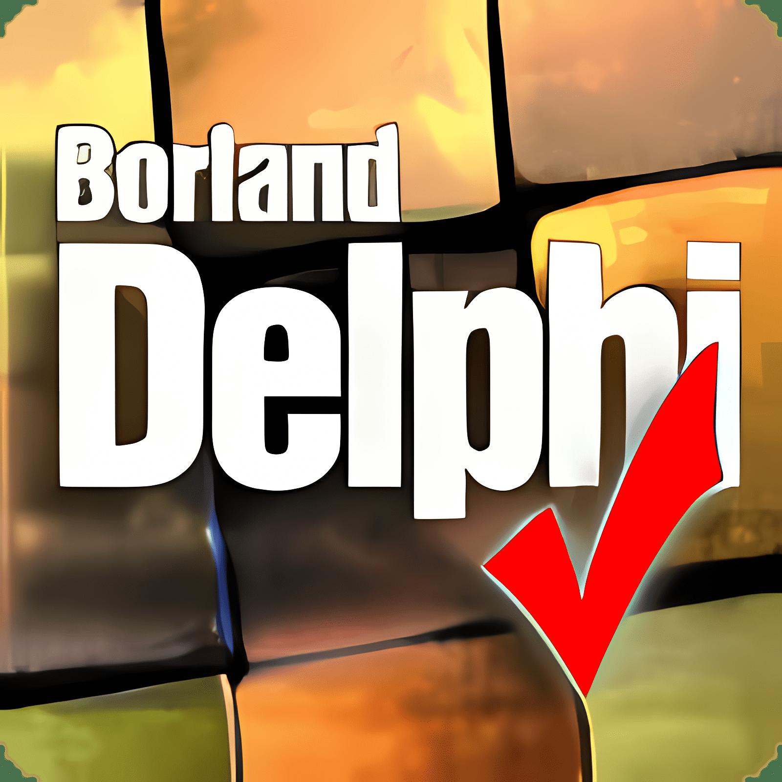 ProDelphi Free 24.1