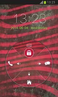 GO Locker para Galaxy S3