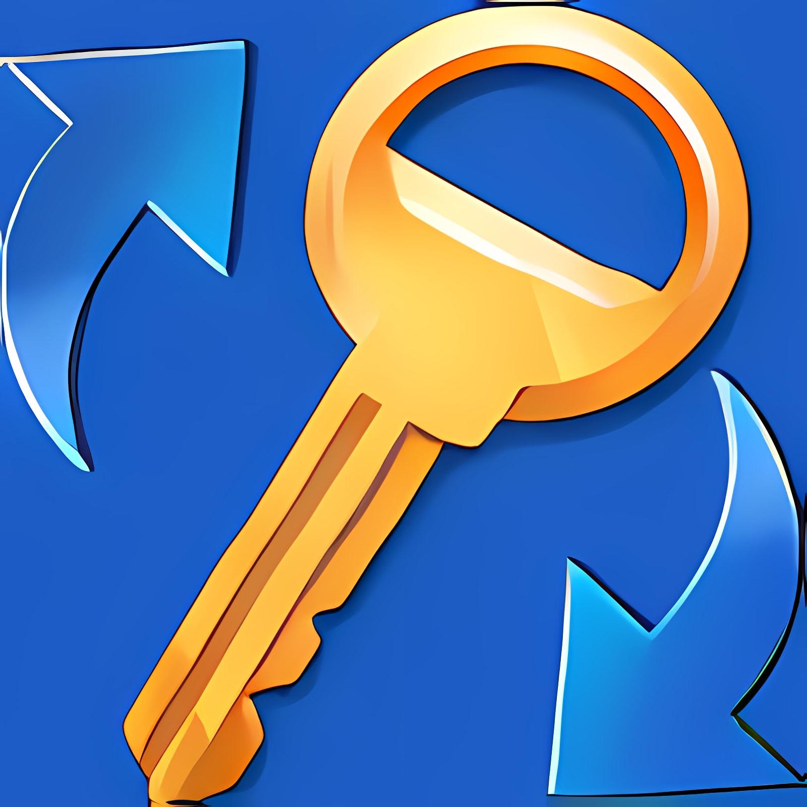 FlashCrypt