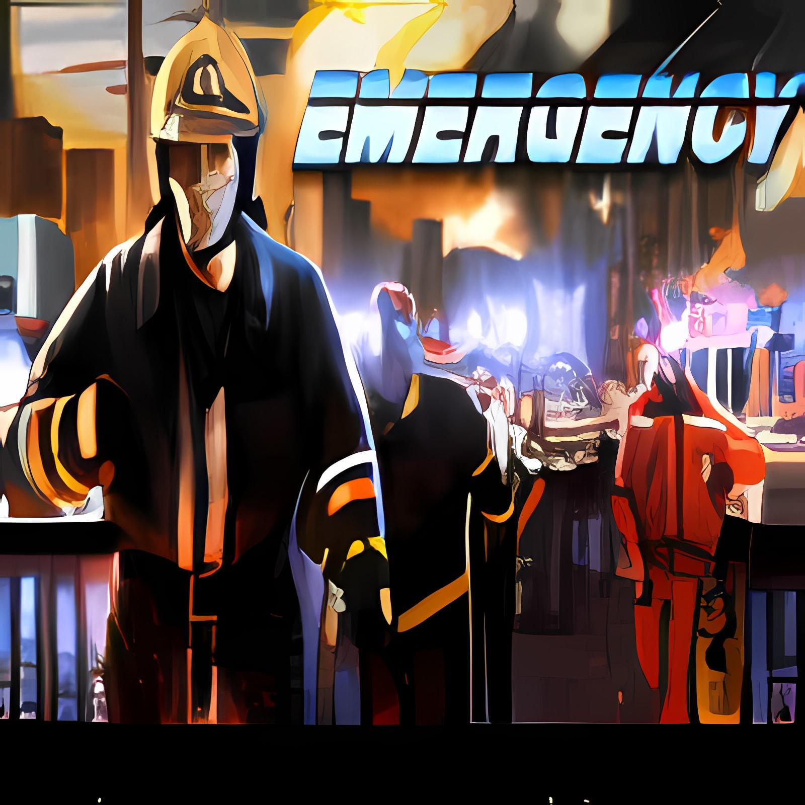 Symulator misji ratunkowych: Emergency 2014