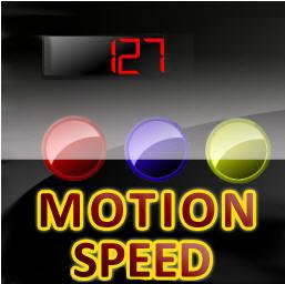 MotionSpeed