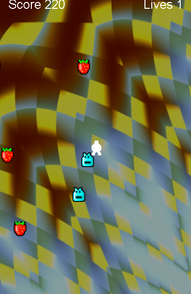 Ogrotron