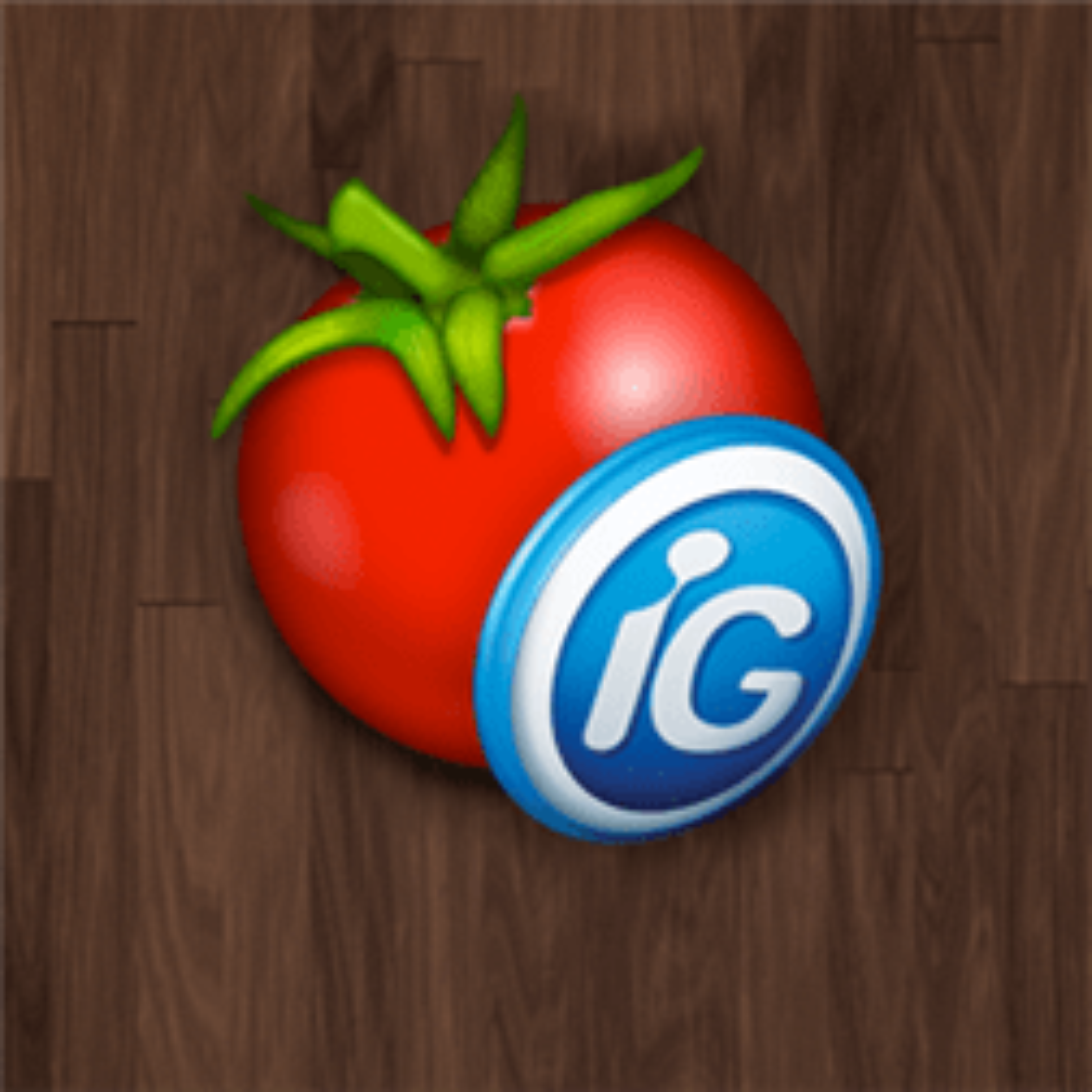 iG Receitas 1.0