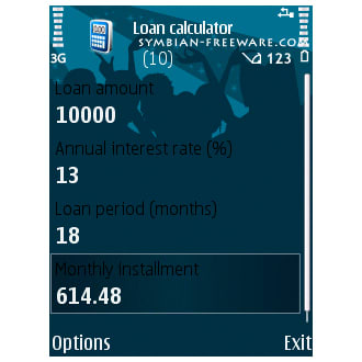 Enhanced Calculator