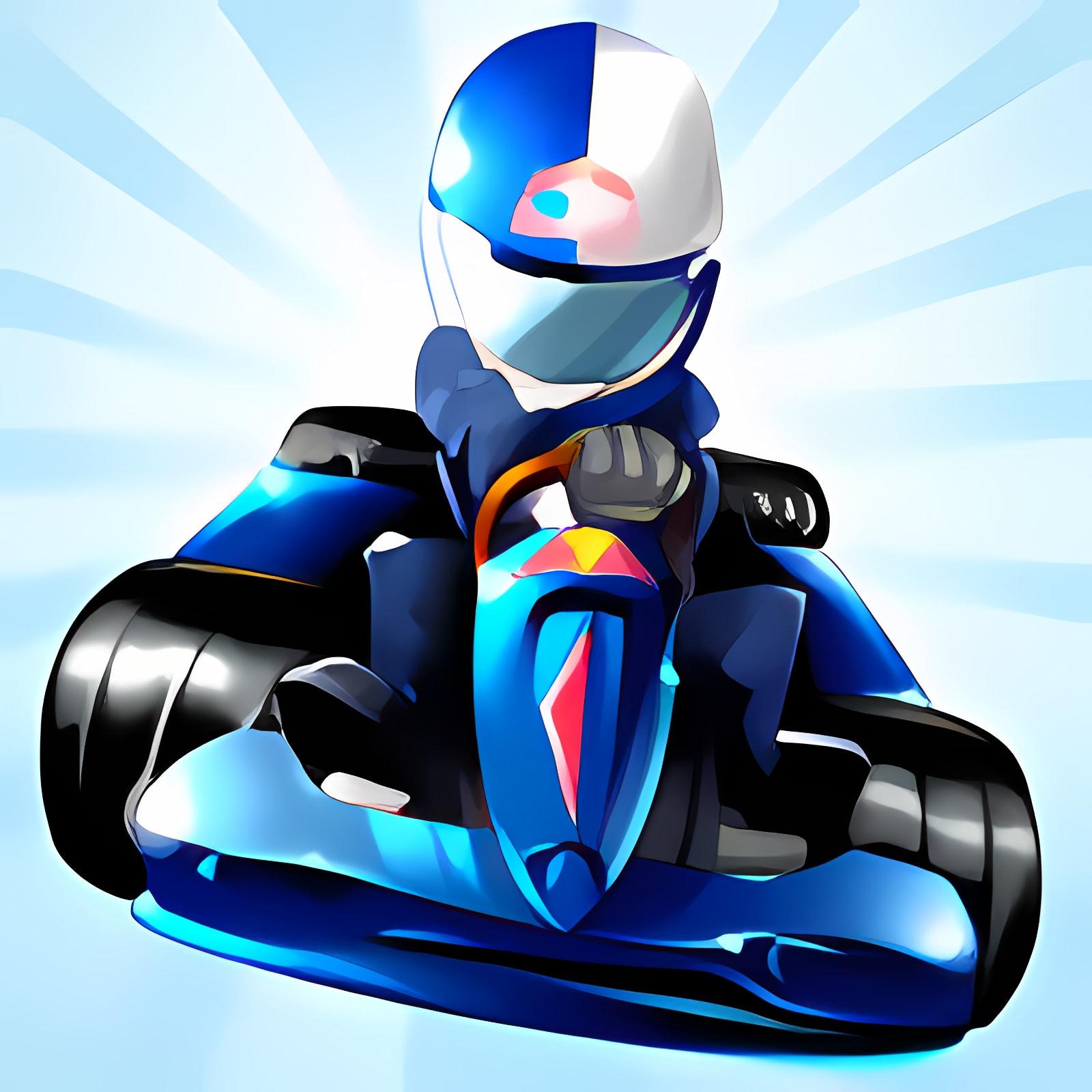 Red Bull Kart Fighter 3 1.4.0