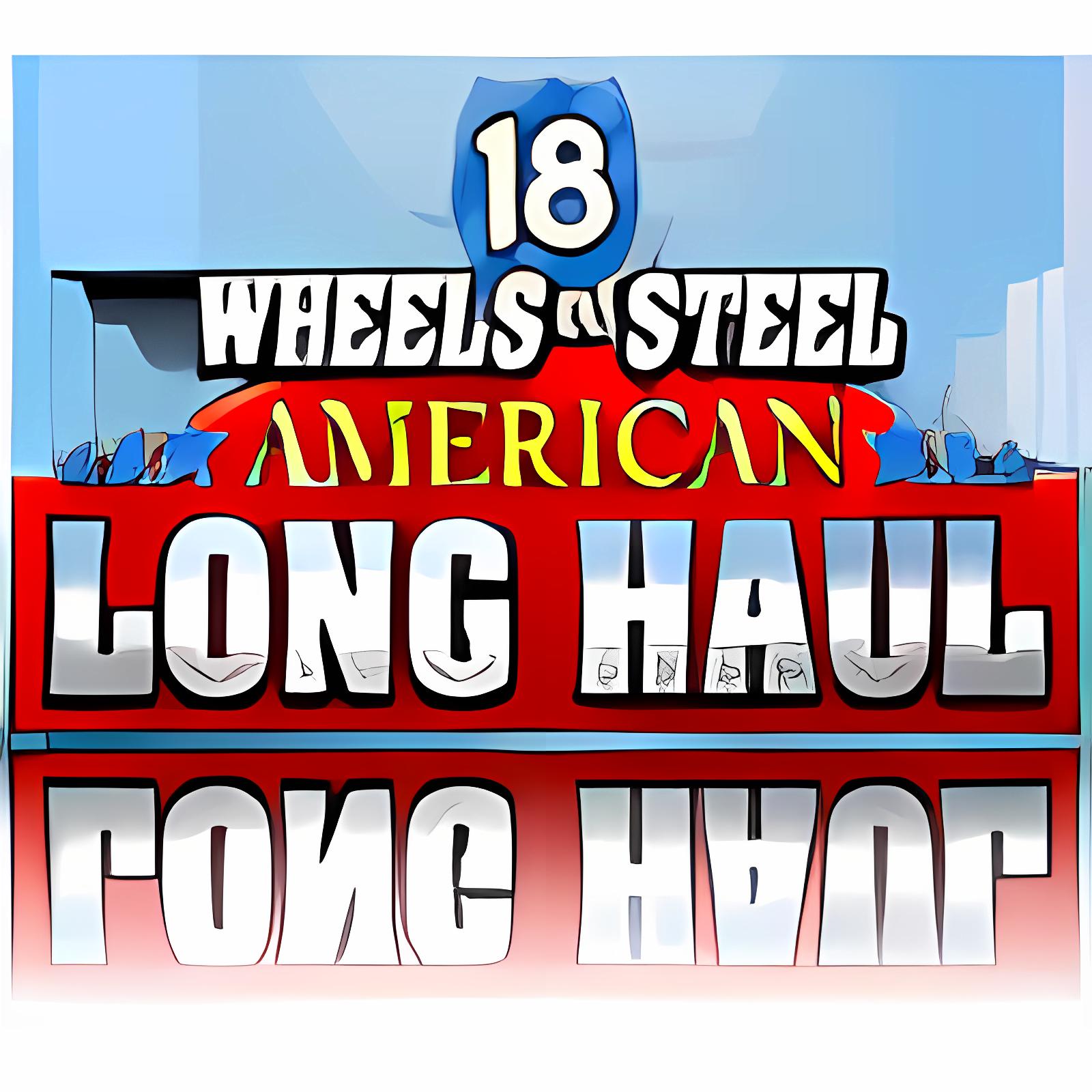 18 Wheels of Steel