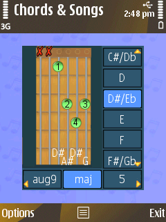 Chords and Songs