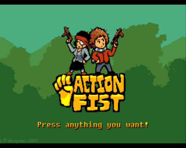 Action Fist 0.9.0.0