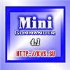 MiniCommander
