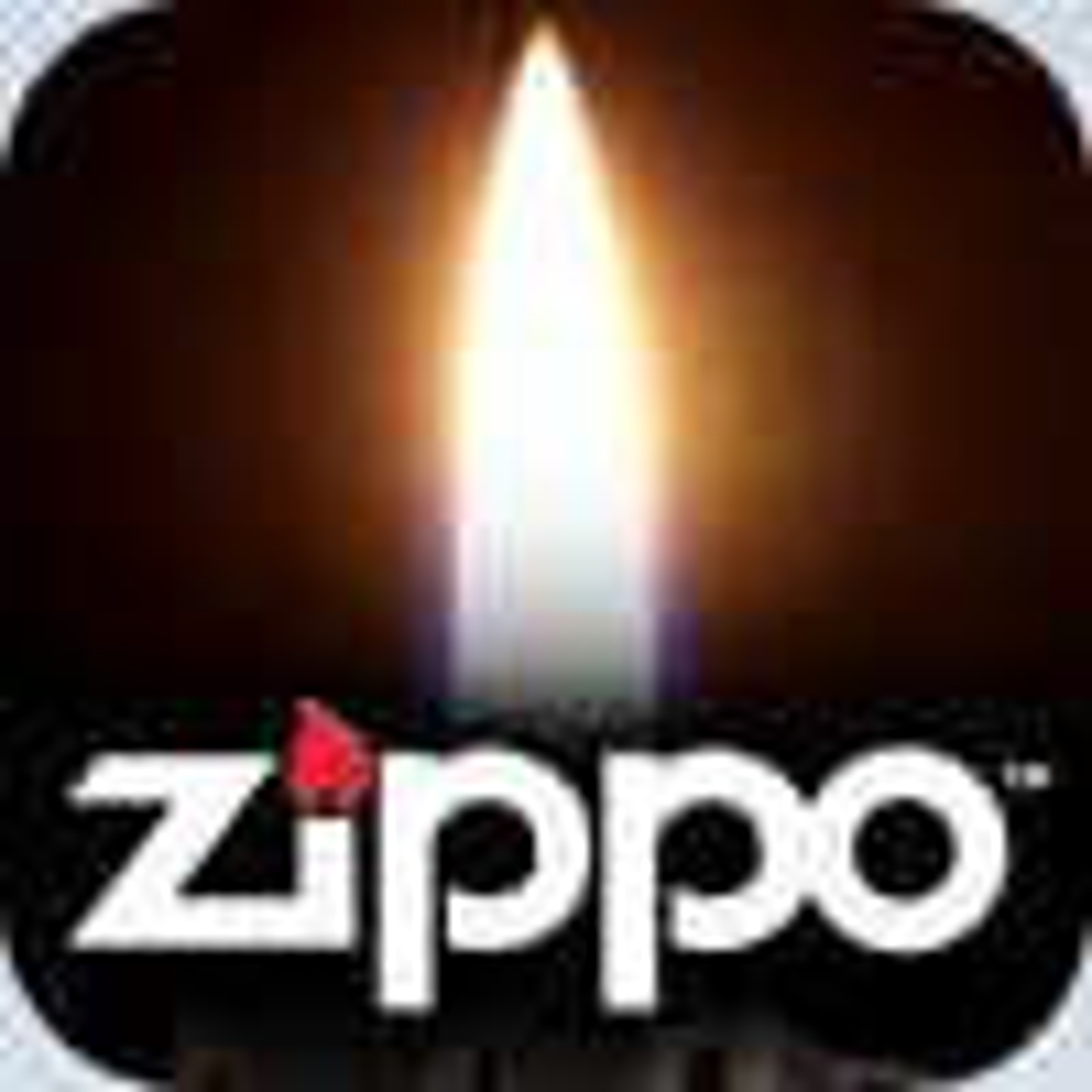 Virtual Zippo Lighter