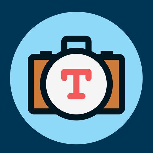 TRAVLER - The Travel Journal/Diary/Log