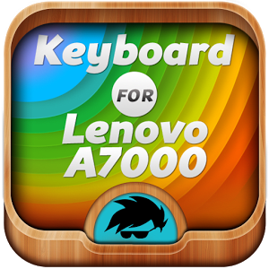 Keyboard for Lenovo A7000