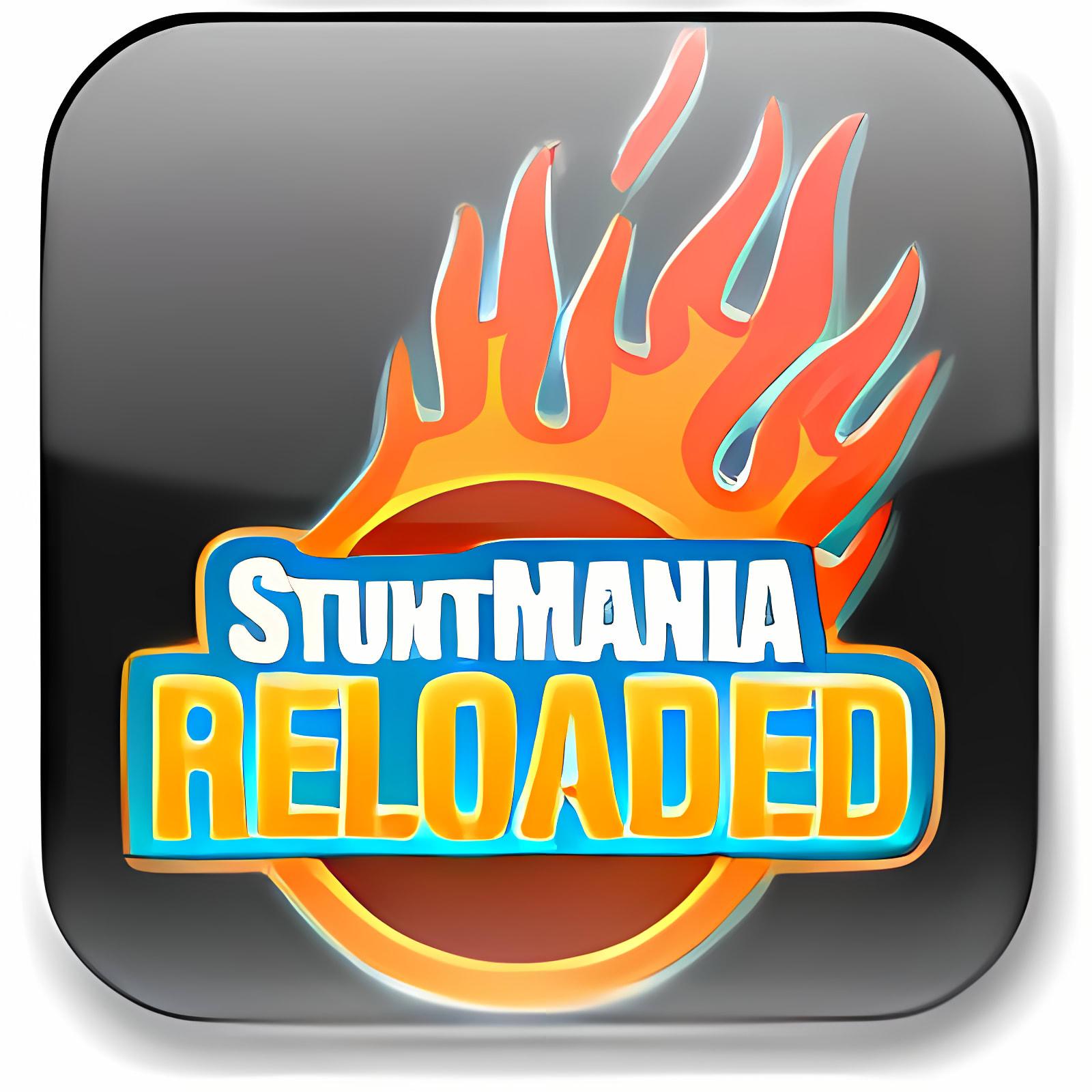 StuntMANIA Reloaded 1.0