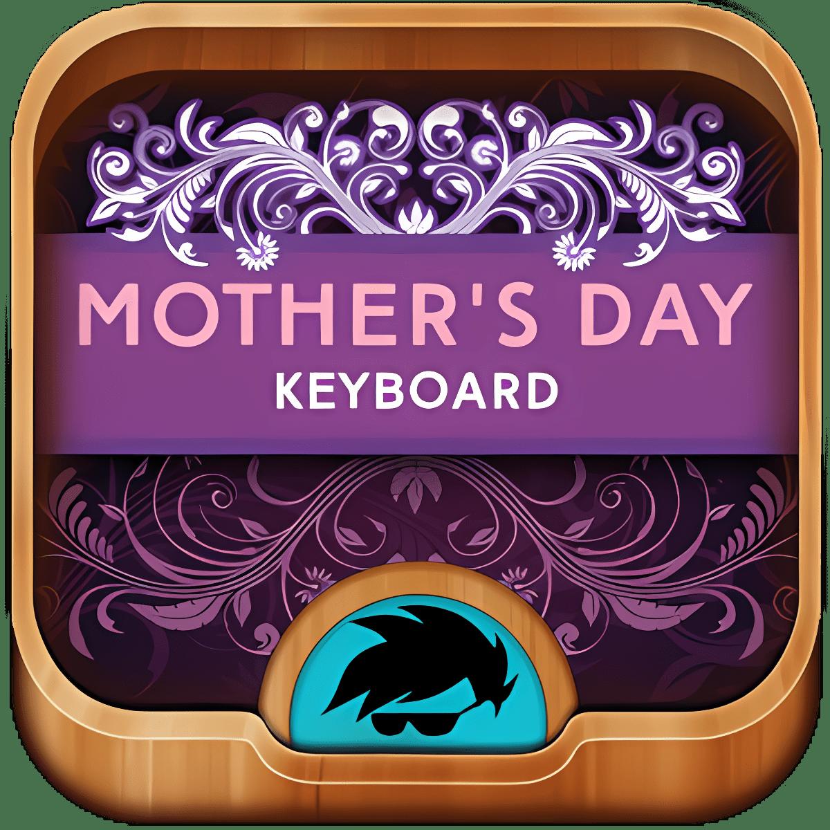 Día de la Madre Teclado