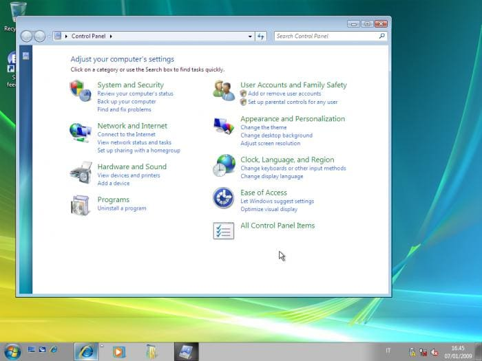Windows 7