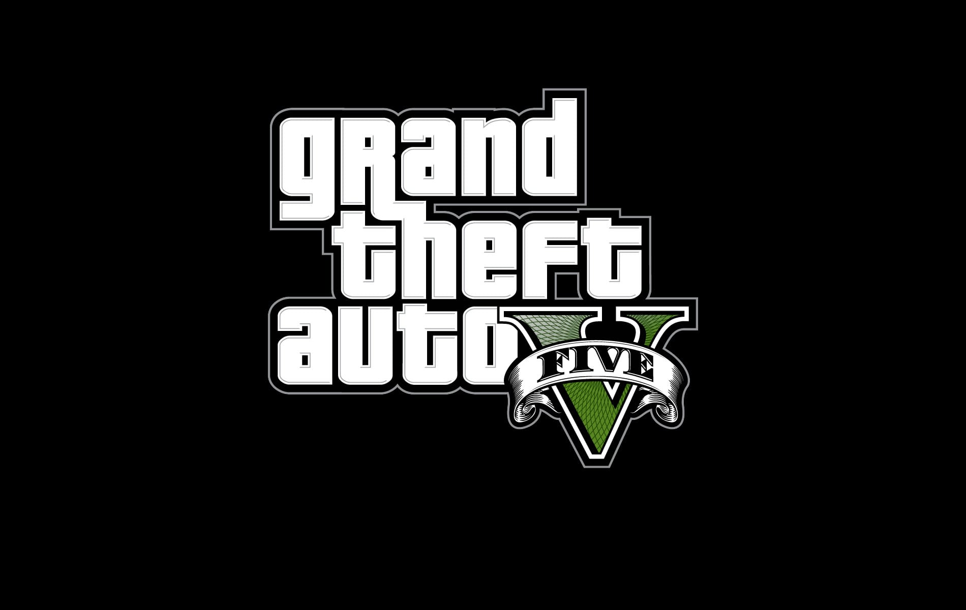 Papel de Parede de GTA V