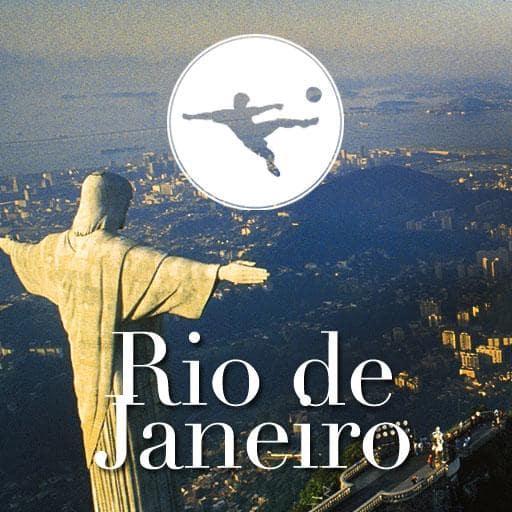 Concierge Brasil Rio de Janeiro 1.3