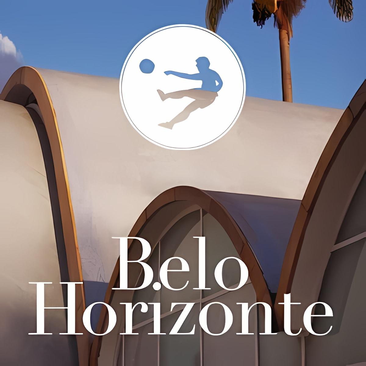 Concierge Brasil Belo Horizonte 1.3