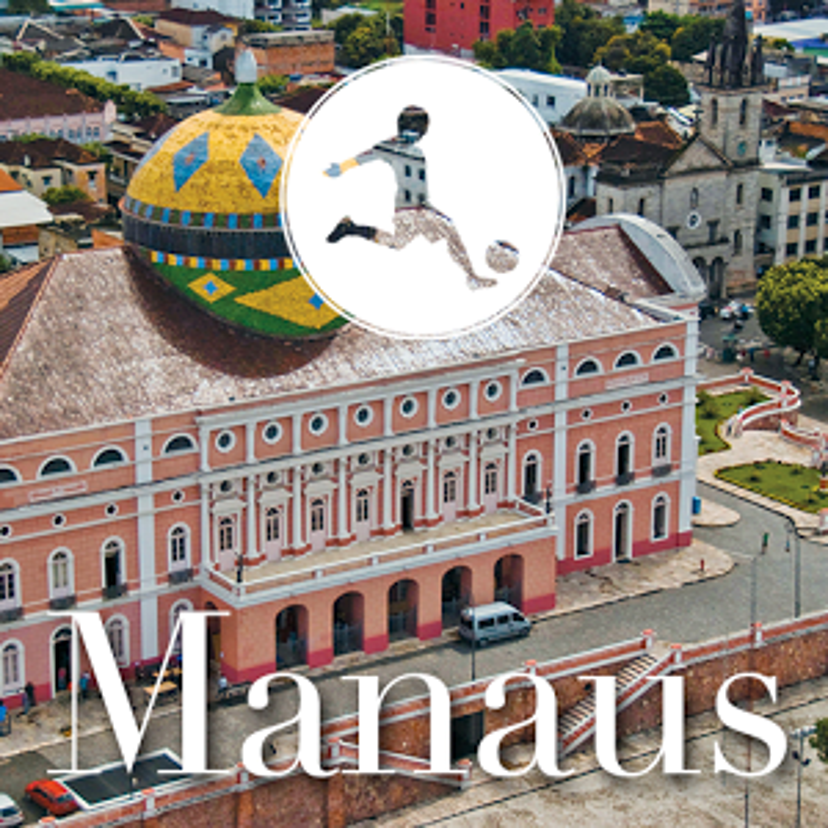 Concierge Brasil Manaus 1.3