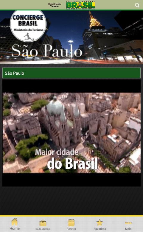Concierge Brasil São Paulo