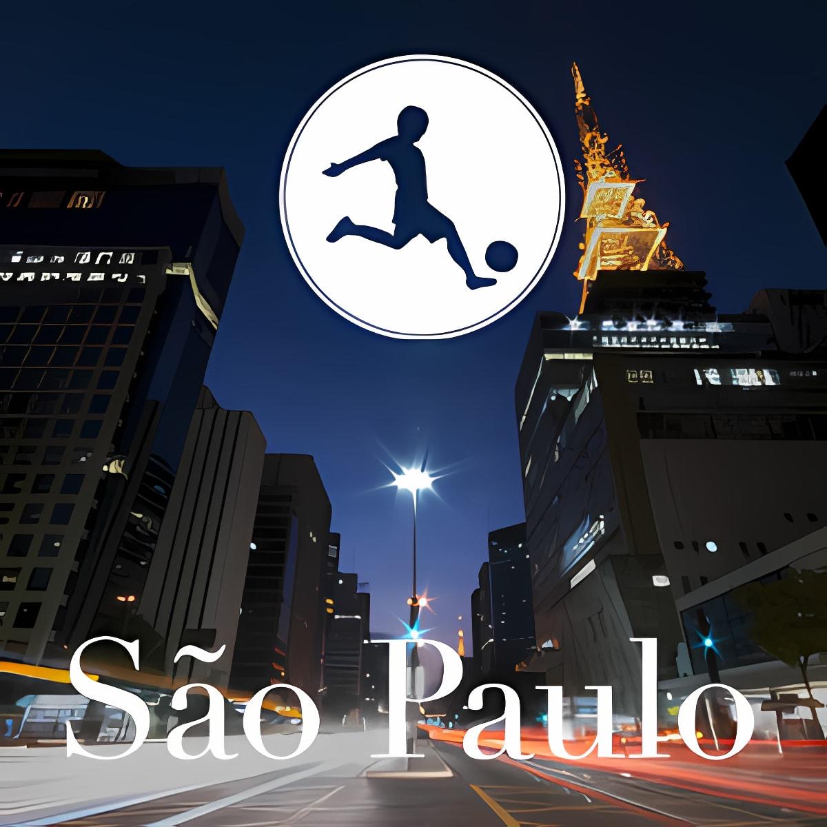 Concierge Brasil São Paulo 1.3