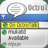 Octro Talk