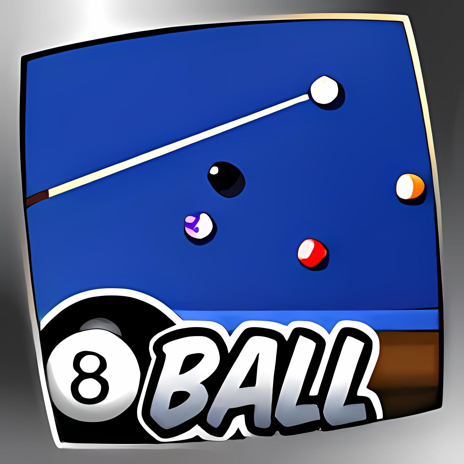 8ball 1.0.1