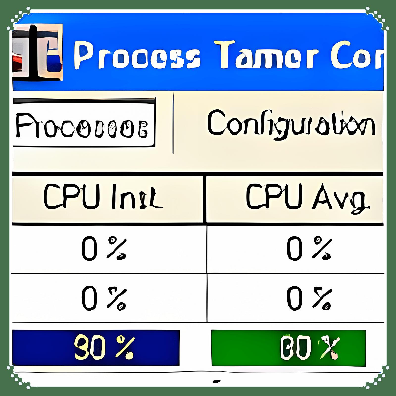 Process Tamer 2.11.01