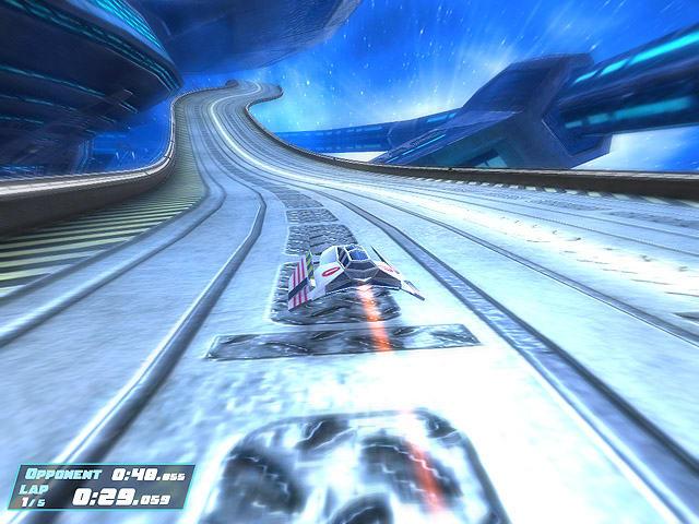 Jet Lane Racing 1.31