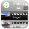 Nokia Location Tagger