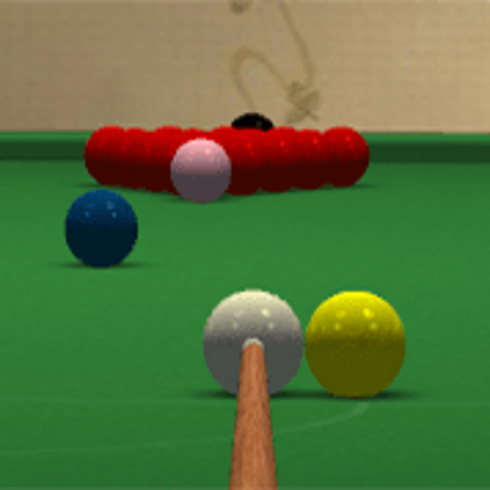 3D Live Snooker 2.7