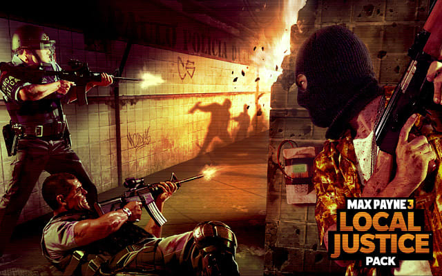max payne 3 free  full version for pc
