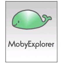 MobyExplorer