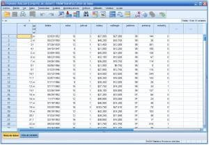 IBM SPSS Statistics 22.0 Fix Pack 2 Fix List