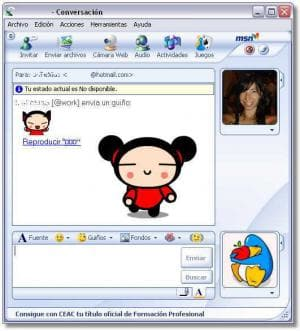 MSN Winks Plus