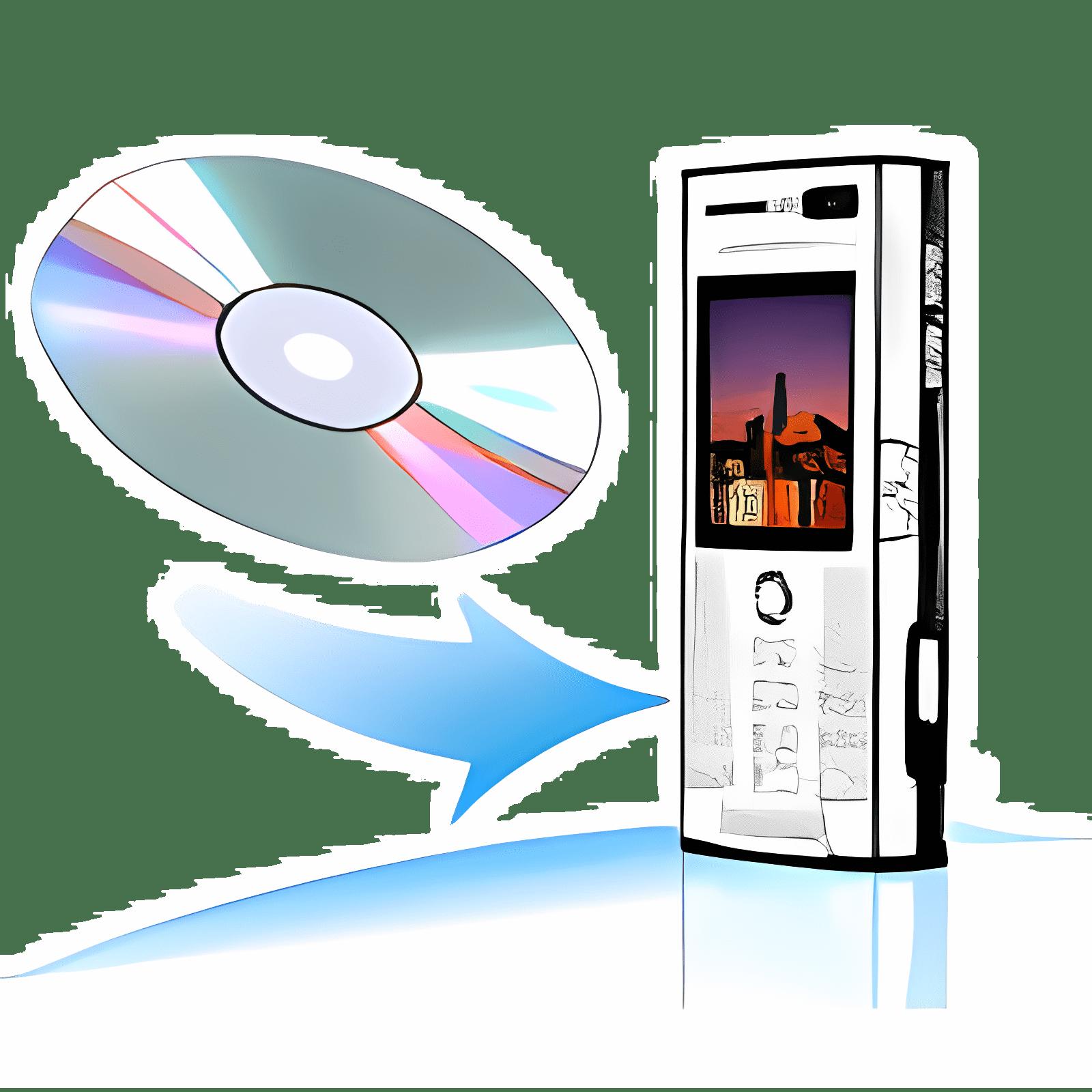 ImTOO 3GP Video Converter