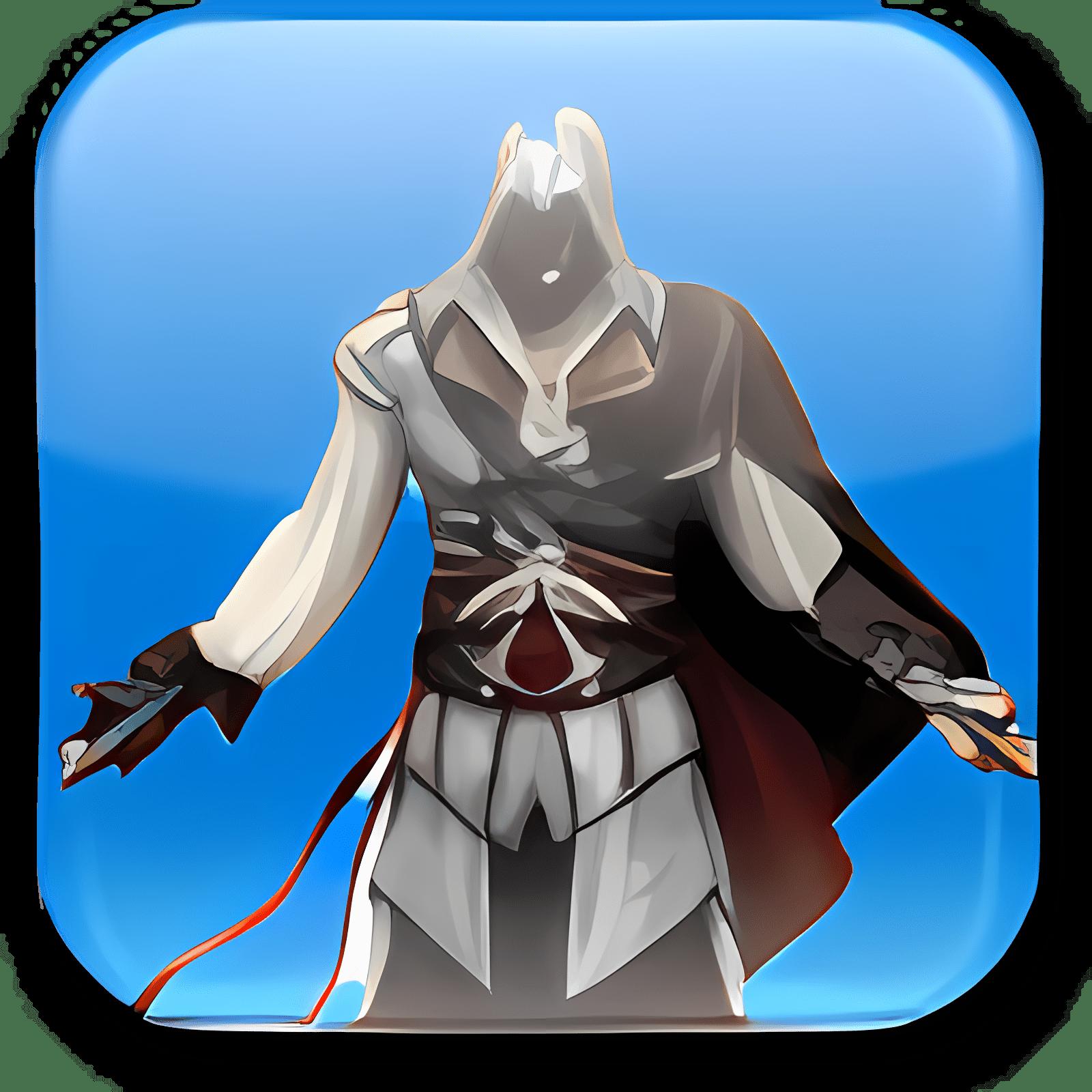 Assassin's Creed II Official Wallpaper