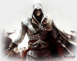 Assassin's Creed II Official Wallpaper