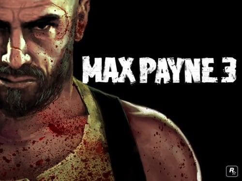 Max Payne 3 Papel de Parede