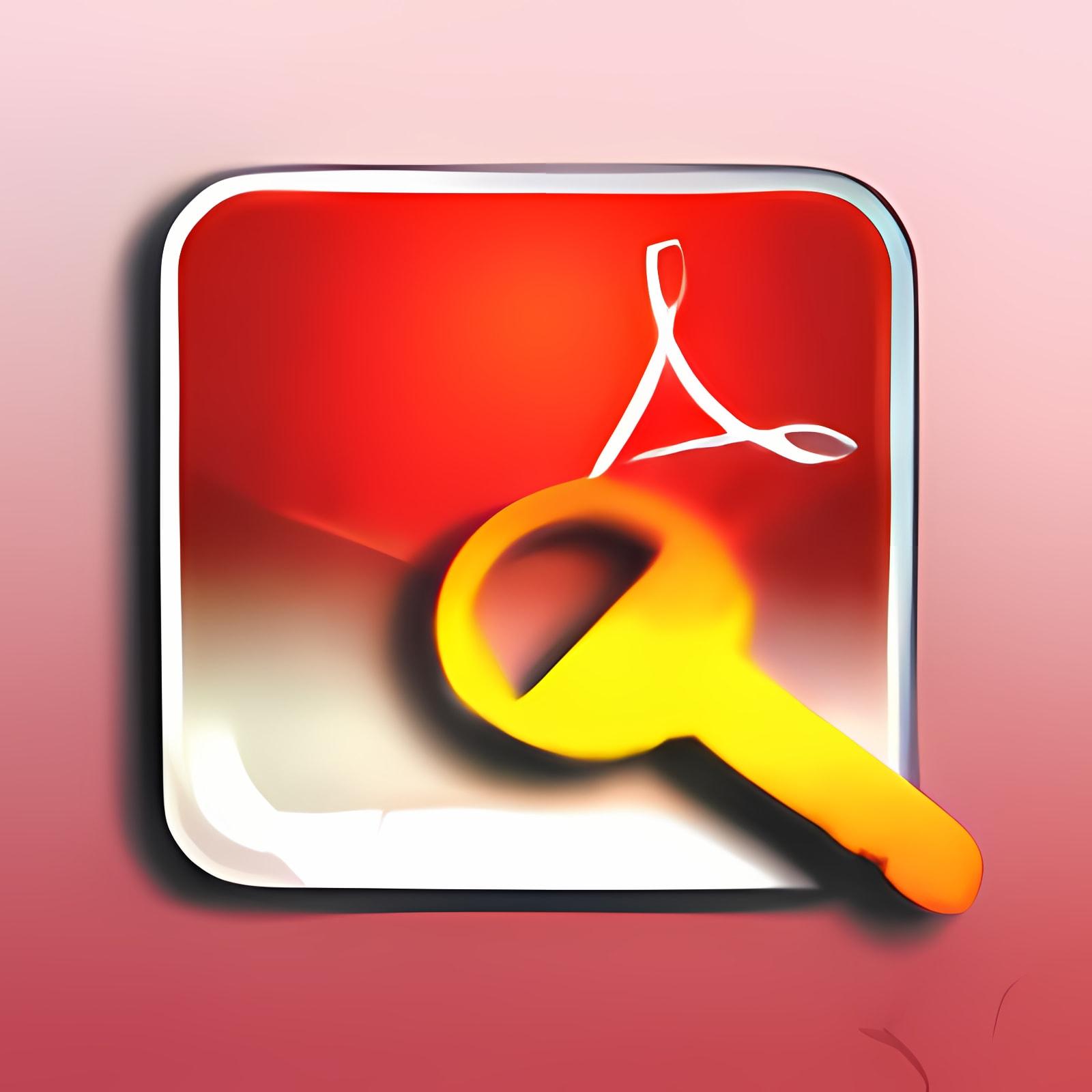 Instant PDF Password Remover