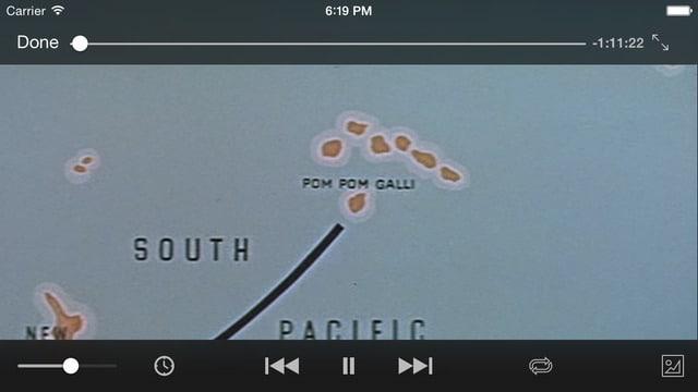 VLC na iOS
