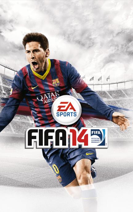 FIFA 14 Manual - Xbox 360